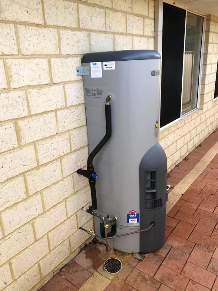 Storage Tank Installation Perth