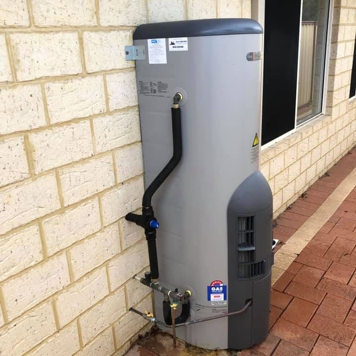 Hot Water Services Perth
